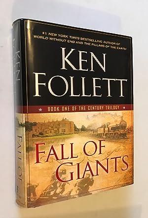 Fall of Giants (The Century Trilogy): Follett, Ken