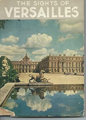 The Sights of VERSAILLES: Pierre Morel