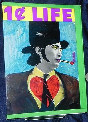 1 Cent Life Warhol Ruaschenberg Lichtenstein 1st: Walasse Ting