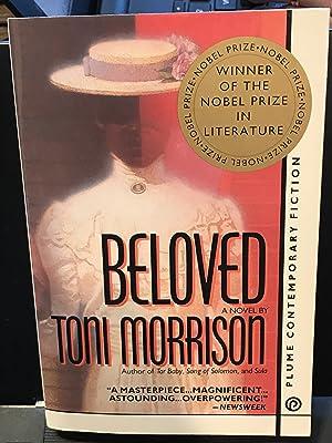 Beloved (Plume Contemporary Fiction): Morrison, Toni