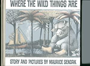 WHERE THE WILD THINGS ARE: 25TH ANNIVERSARY: Sendak, Maurice