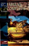 Imagen del vendedor de FABULAS COMPLETAS, Clásicos de la Literatura (D) a la venta por AG Library