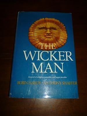 The Wicker Man: A Novel: Hardy, Robin; Shaffer,