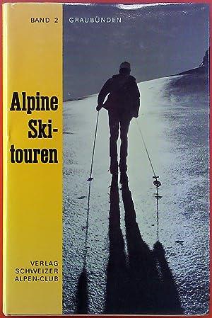 Alpine Skitouren: Georg Calonder