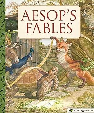 Aesop's Fables: A Little Apple Classic (Little