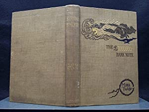 THE 1,000,000 POUND BANK-NOTE AND OTHER NEW: TWAIN, MARK (SAMUEL