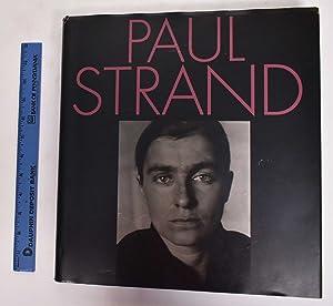 Paul Strand: an American Vision: Greenough, Sarah and