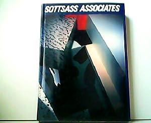 Sottsass Associates - Sottsass Associati. Essays by