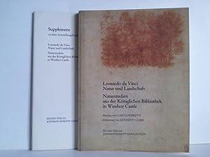 Leonardo Da Vinci : Drawings of Horses and Other Animals