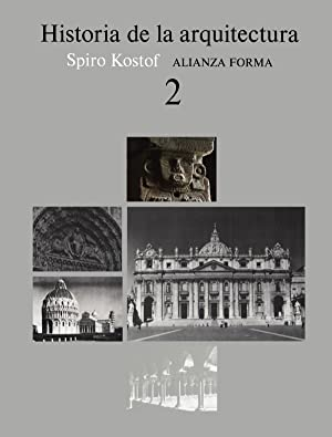 Historia arquitectura 2: Kostof, Spiro