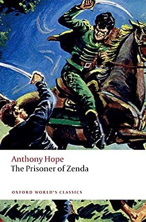 The Prisoner of Zenda (Oxford World's Classics): Hope, Anthony