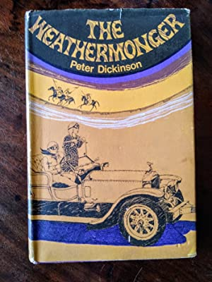 The Weathermonger (SIGNED)
