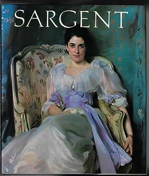 John Singer Sargent: Ratcliff, Carter; Sargent,