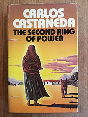 The Second Ring of Power: Carlos Castaneda
