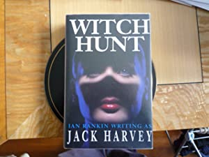 Witch Hunt (signed)