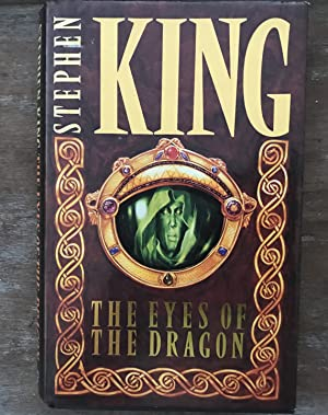 The Eyes of the Dragon: Stephen King