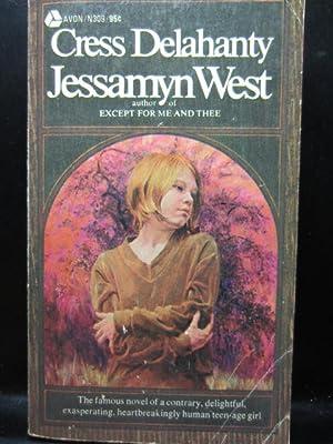 CRESS DELAHANTY: West, Jessamyn