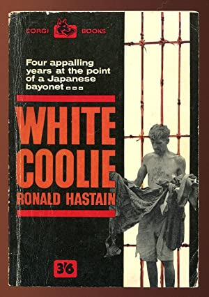 WHITE COOLIE: Hastain, Ronald (ills,