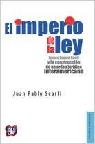 El Imperio De La Ley - Juan: Juan Pablo Scarfi