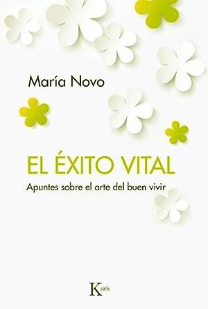 El Exito Vital - Apuntes Sobre El: MARIA NOVO