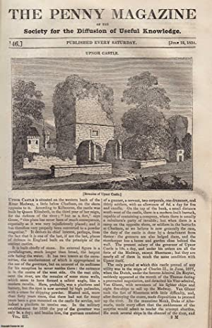 William Hogarth (3) and His Works (artist).