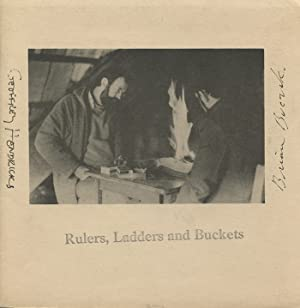 Rulers, Ladders and Buckets