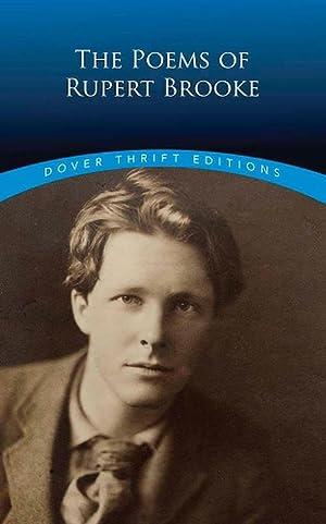 Seller image for Poems of Rupert Brooke (Paperback) for sale by Grand Eagle Retail