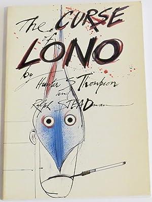 The Curse of Lono: Hunter S. Thompson
