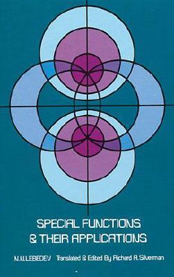 Special Functions & Their Applications (Paperback or: Lebedev, N. N.
