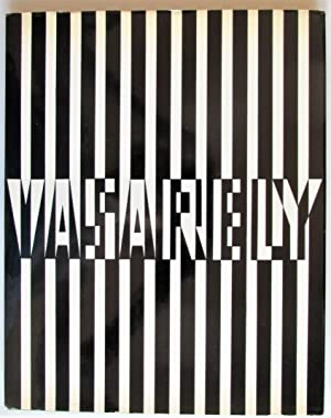 VASARELY. Plastic Arts of the 20th Century.: Vasarely, Victor &