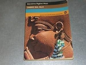 Ombre sul Nilo (Narrativa moderna): Righini Ricci Giovanna