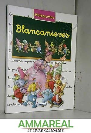 Blancanieves: Equipo Susaeta