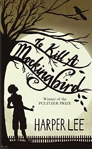 To Kill A Mockingbird - Warner Kel: LEE,Harper