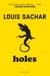 Holes - Bloomsbury **new Edition** Kel Ediciones: SACHAR,Louis