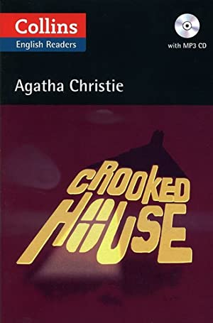 Crooked House With Cd - Collins English: Christie, Agatha