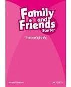 Family And Friends Starter -teacher«s Book #: VV.AA