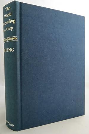 THE WORLD ACCORDING TO GARP BY JOHN: Irving, John