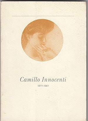 Camillo Innocenti 1871-1961: DJOKIC TITONEL, Lela