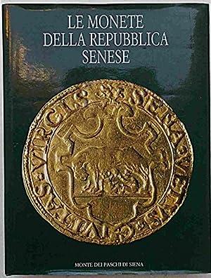 Le monete della Repubblica Senese.: PAOLOZZI STROZZI -