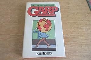 The World According To Garp: Irving, John