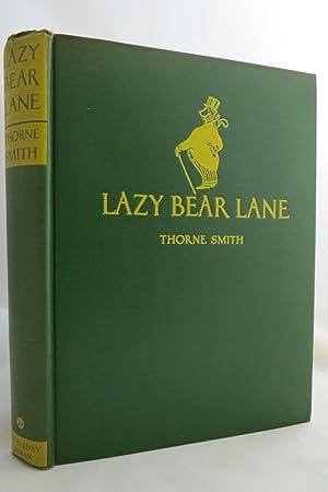LAZY BEAR LANE: Smith, Thorne