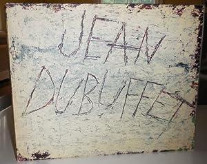 The Drawings of Jean Dubuffet: Art - Cordier,