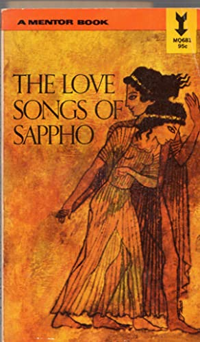 The Love Songs of Sappho: Roche, Sappho and