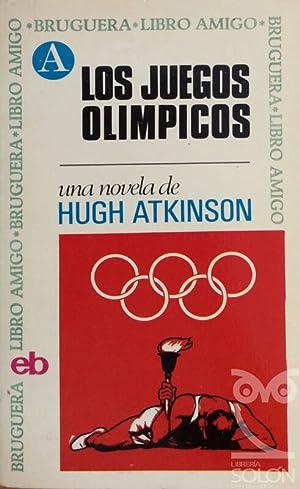 Los Juegos Olímpicos: Hugh Atkinson
