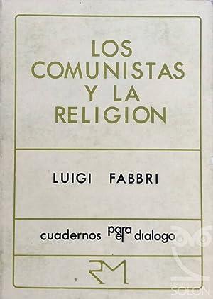 Los comunistas y la religión: Luigi Fabbri