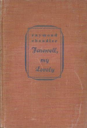 Farewell, My Lovely: Raymond Chandler