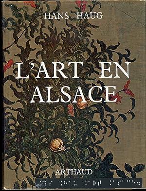 L'Art en Alsace: Haug (Hans)