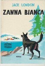 zanna bianca: jack london