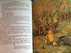 The World of Pooh, Containing Winnie-the-Pooh and: A. A. Milne