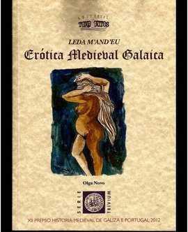 Erótica medieval galaica: Novo, Olga